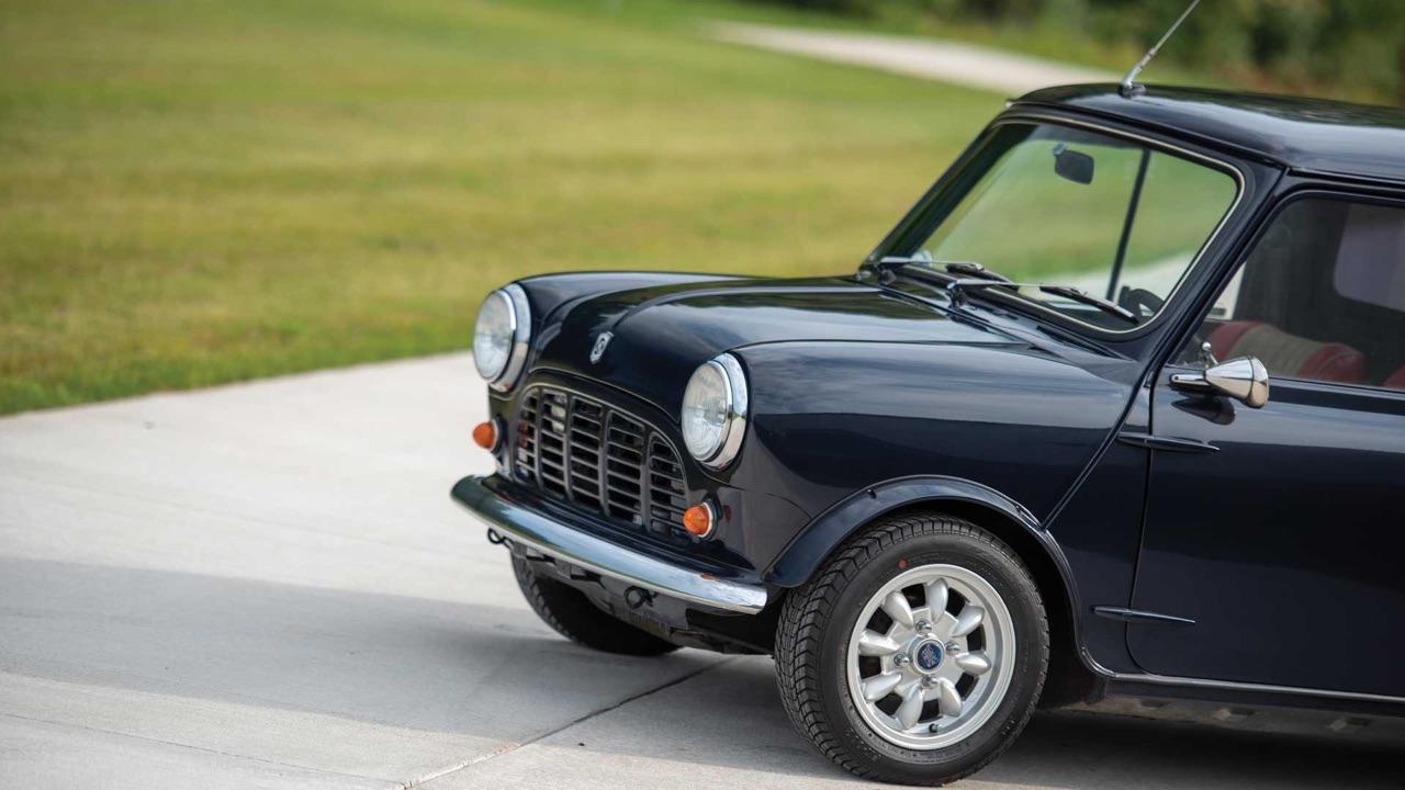 '72 Mini Pick-up... Mini utilitaire ! 5