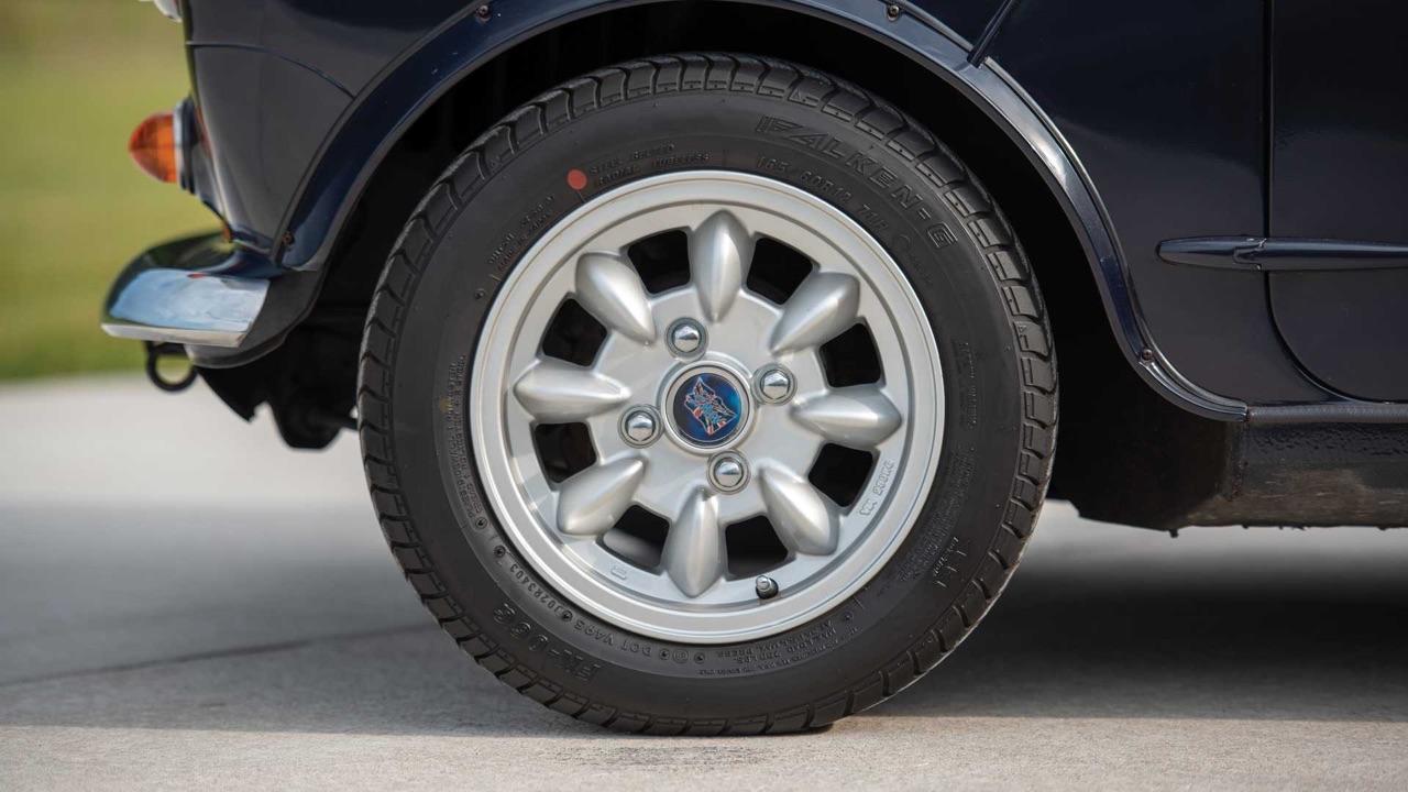 '72 Mini Pick-up... Mini utilitaire ! 9