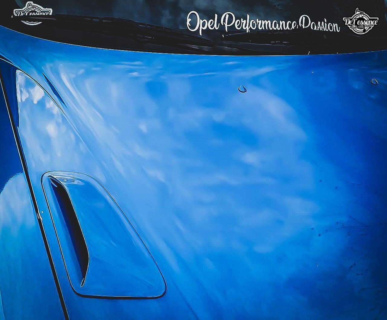Opel Vectra V6 i500 replica... Papa pressé ! 14