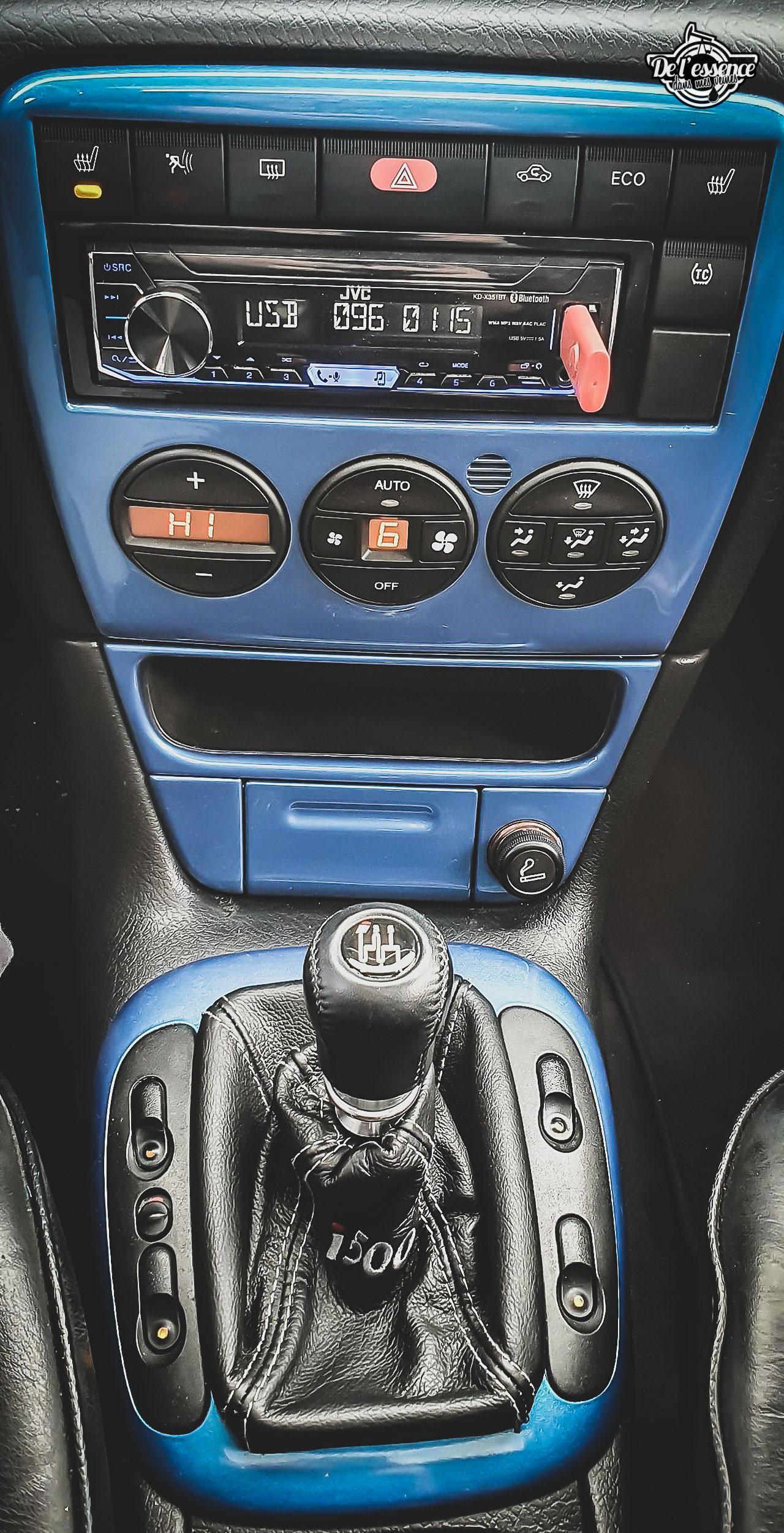 Opel Vectra V6 i500 replica... Papa pressé ! 10