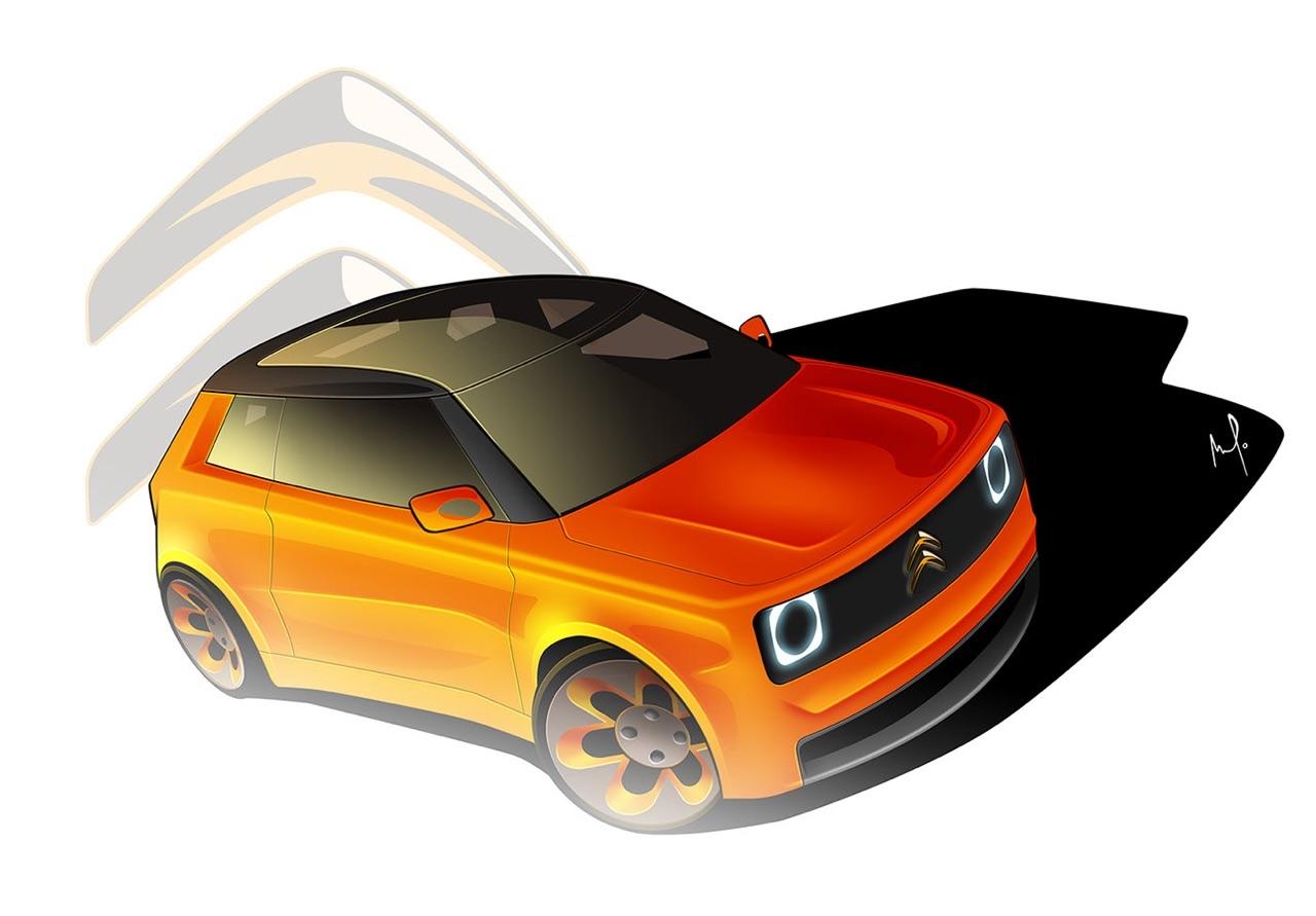 Revival Cars - Signé Amaury de Rodellec... Hier, c'est demain ! 2