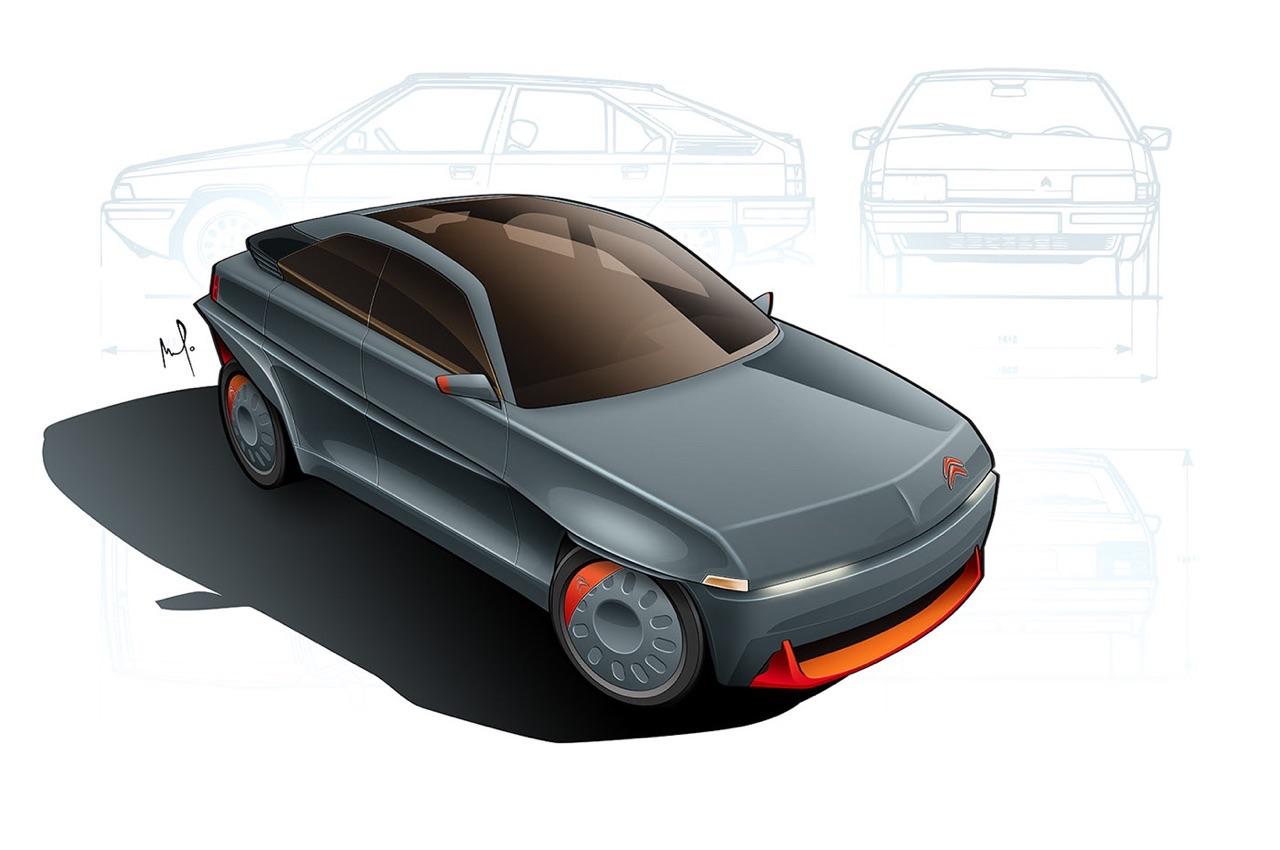 Revival Cars - Signé Amaury de Rodellec... Hier, c'est demain ! 4