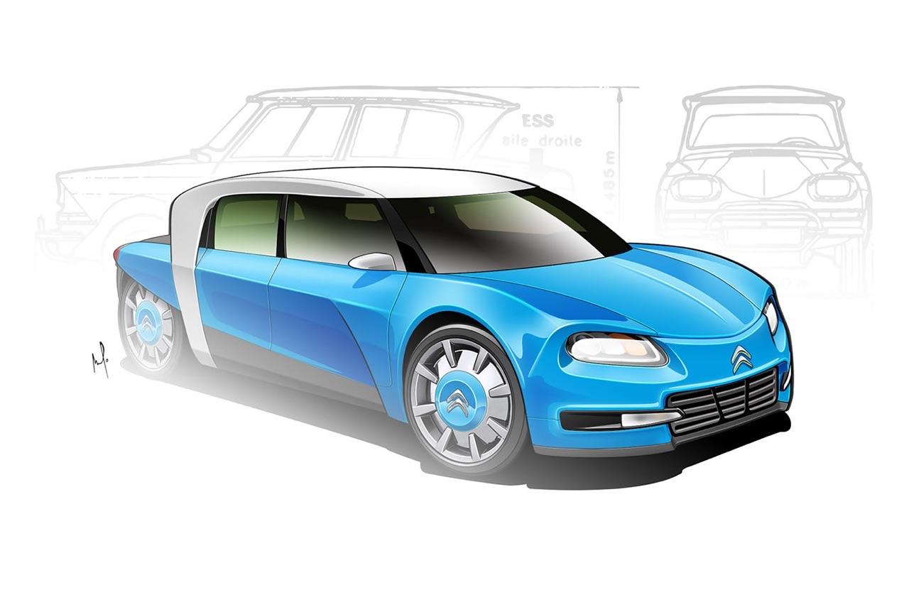 Revival Cars - Signé Amaury de Rodellec... Hier, c'est demain ! 8