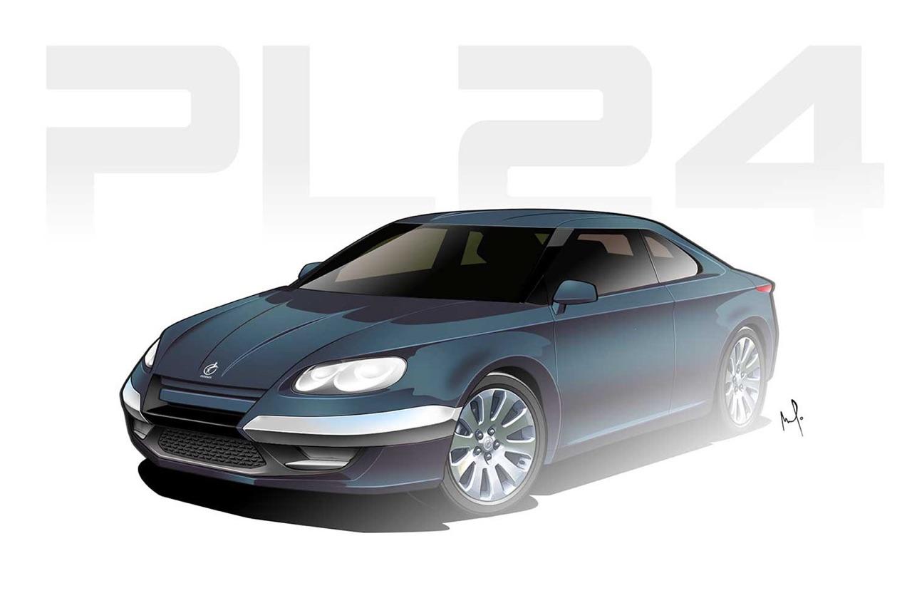 Revival Cars - Signé Amaury de Rodellec... Hier, c'est demain ! 7