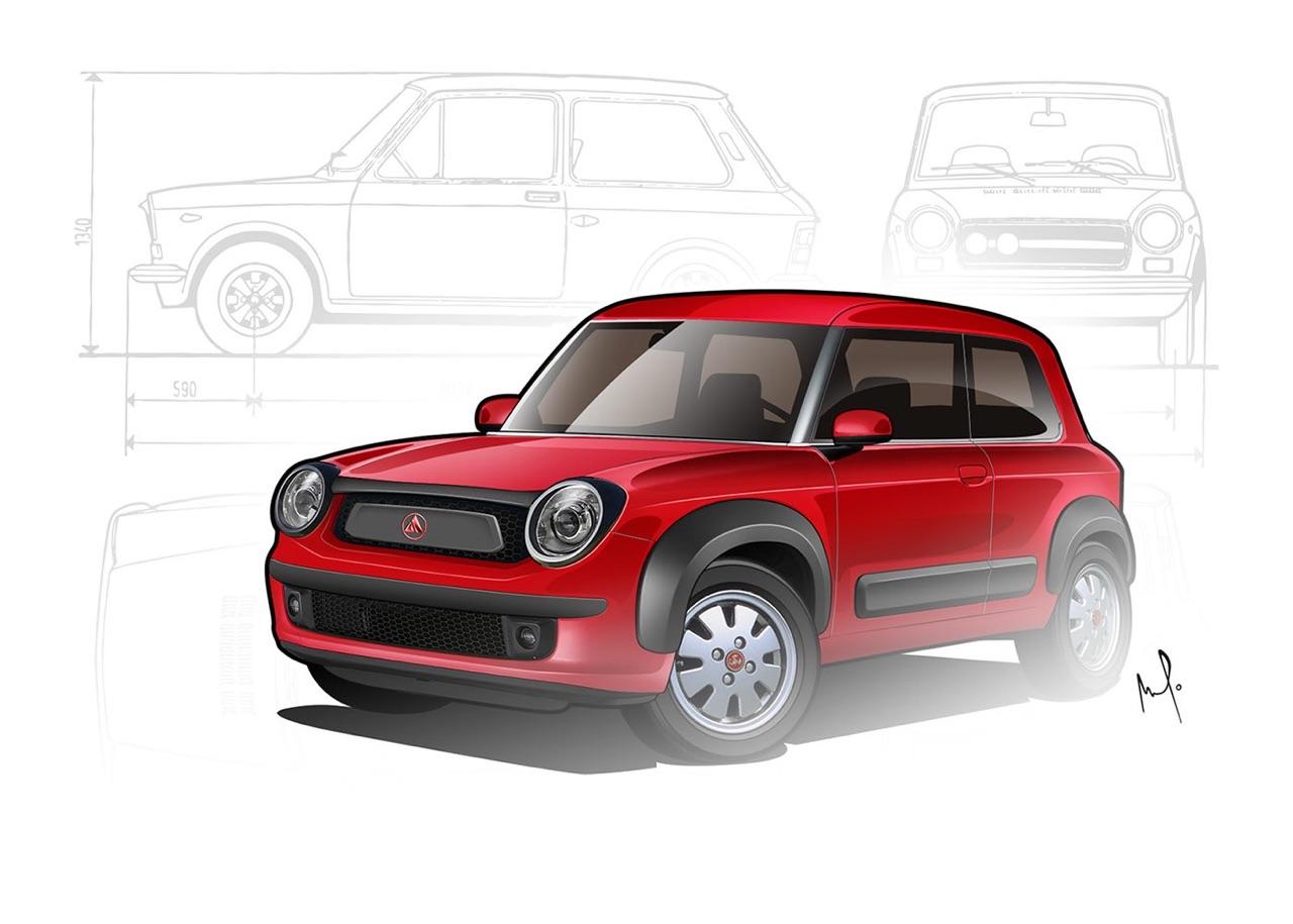 Revival Cars - Signé Amaury de Rodellec... Hier, c'est demain ! 6