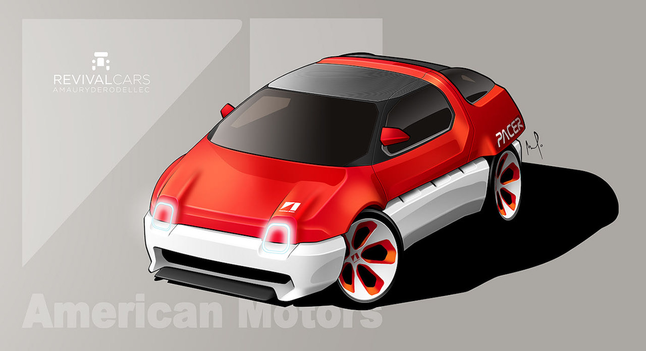 Revival Cars - Signé Amaury de Rodellec... Hier, c'est demain ! 5