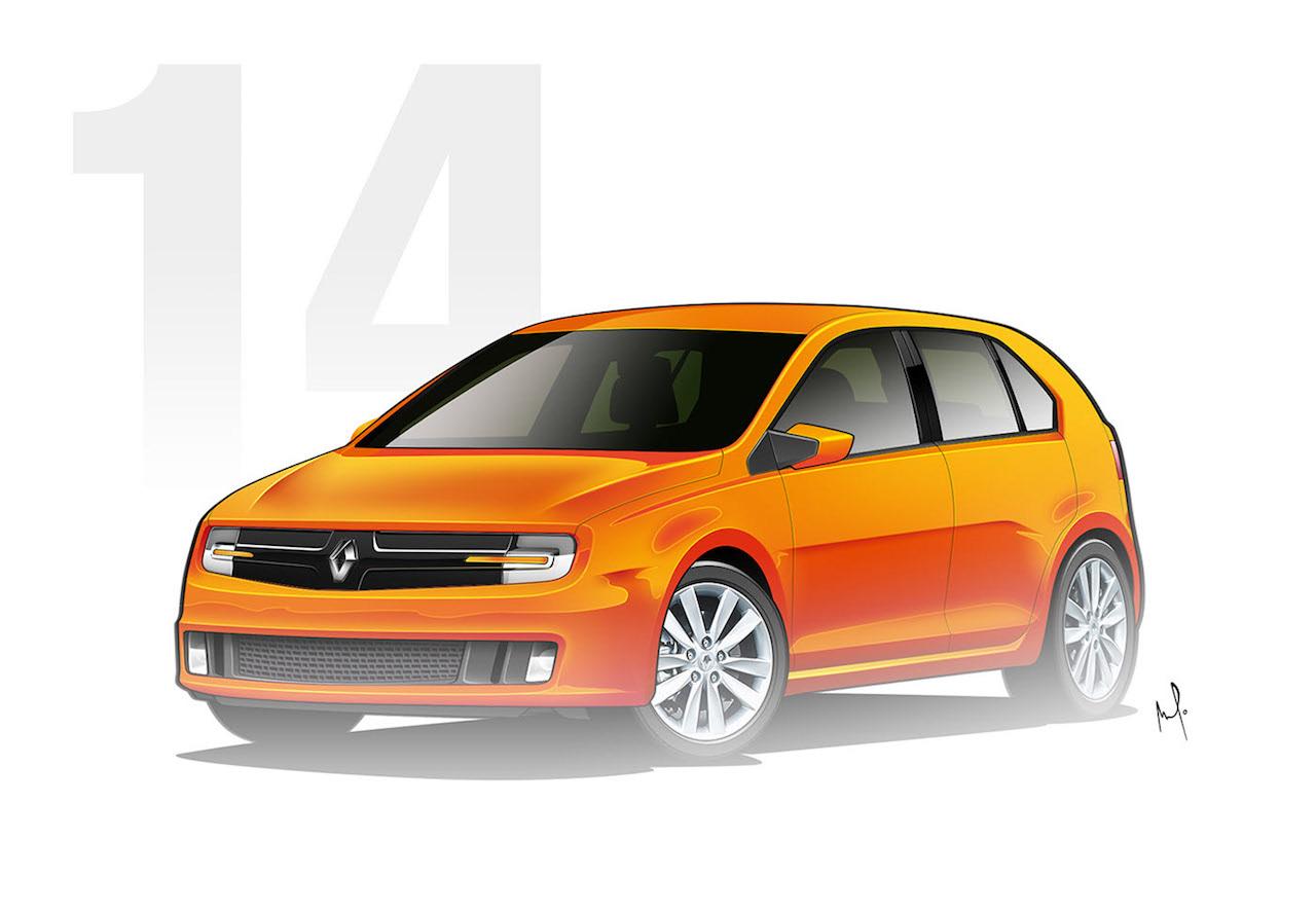 Revival Cars - Signé Amaury de Rodellec... Hier, c'est demain ! 3