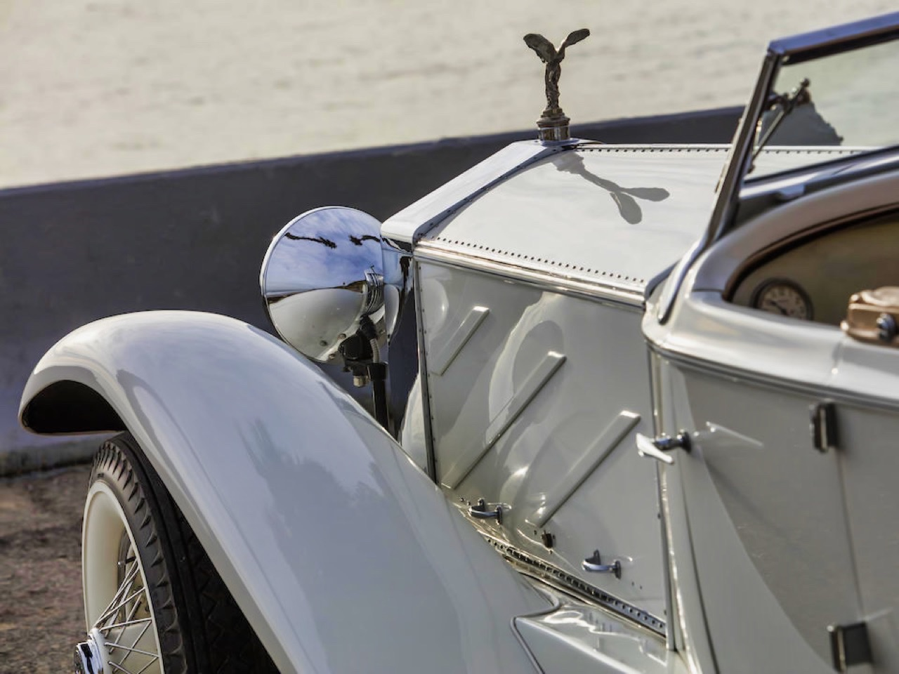 '24 Rolls Royce Silver Ghost Picadilly Special Roadster - Made in America ! 2