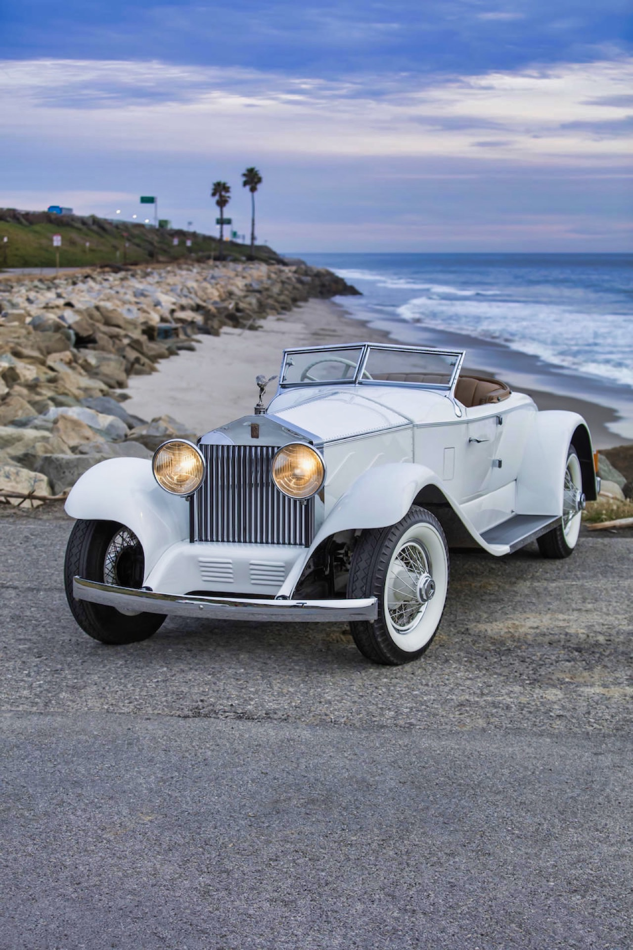 '24 Rolls Royce Silver Ghost Picadilly Special Roadster - Made in America ! 16