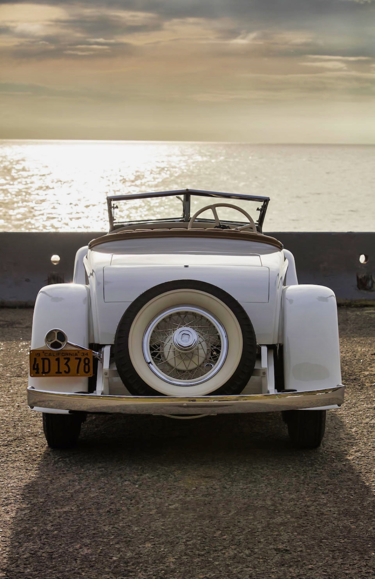 '24 Rolls Royce Silver Ghost Picadilly Special Roadster - Made in America ! 10
