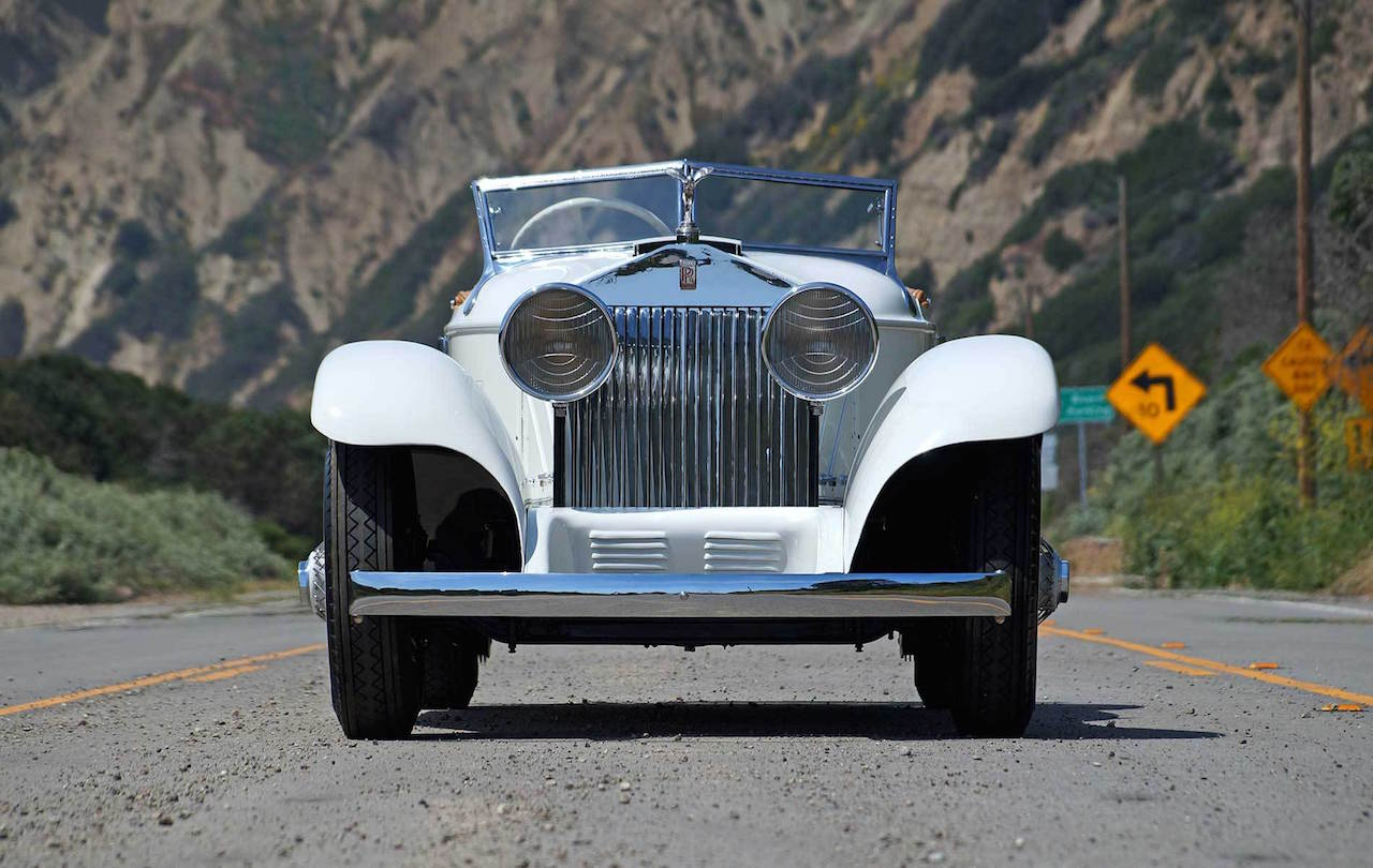 '24 Rolls Royce Silver Ghost Picadilly Special Roadster - Made in America ! 1