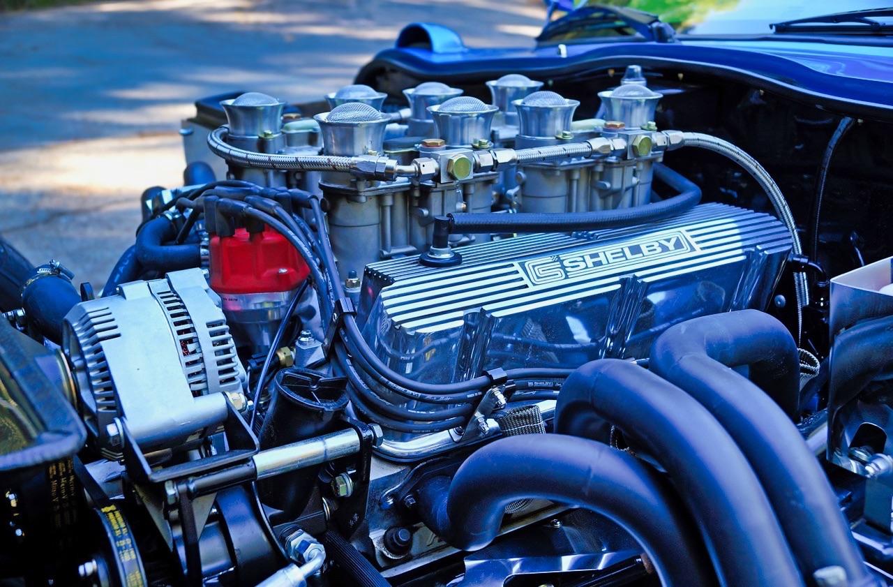 Superformance Shelby Daytona CSX 9000 - Number One ! 19