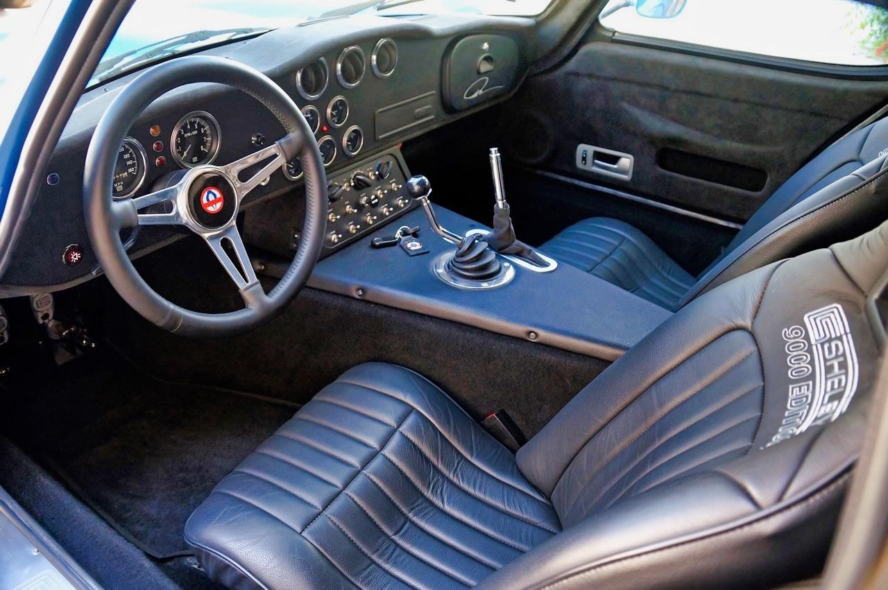 Superformance Shelby Daytona CSX 9000 - Number One ! 16