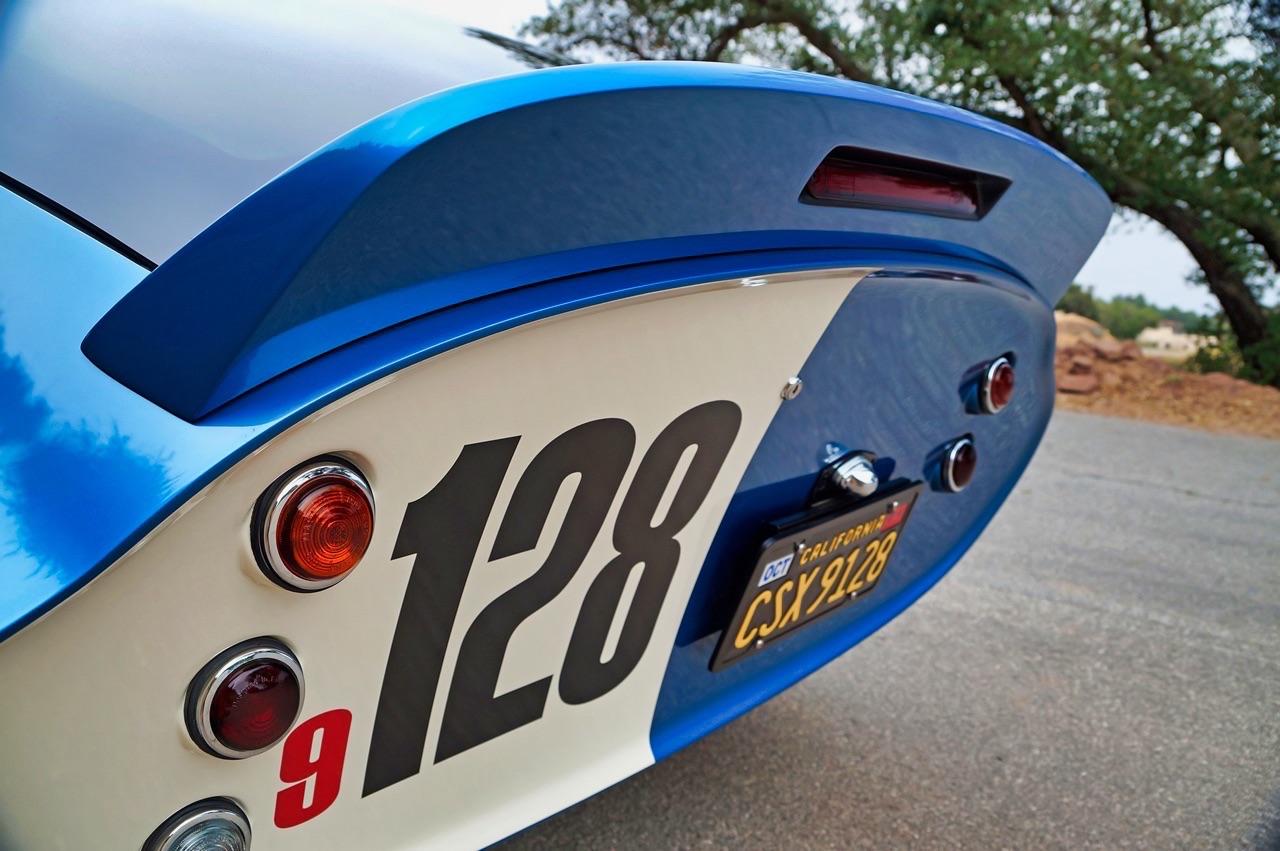 Superformance Shelby Daytona CSX 9000 - Number One ! 13