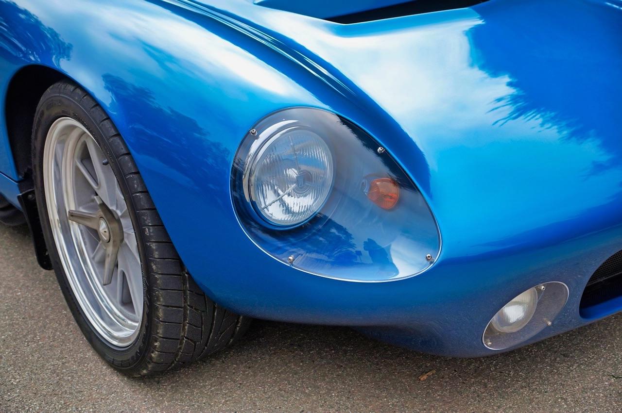 Superformance Shelby Daytona CSX 9000 - Number One ! 12