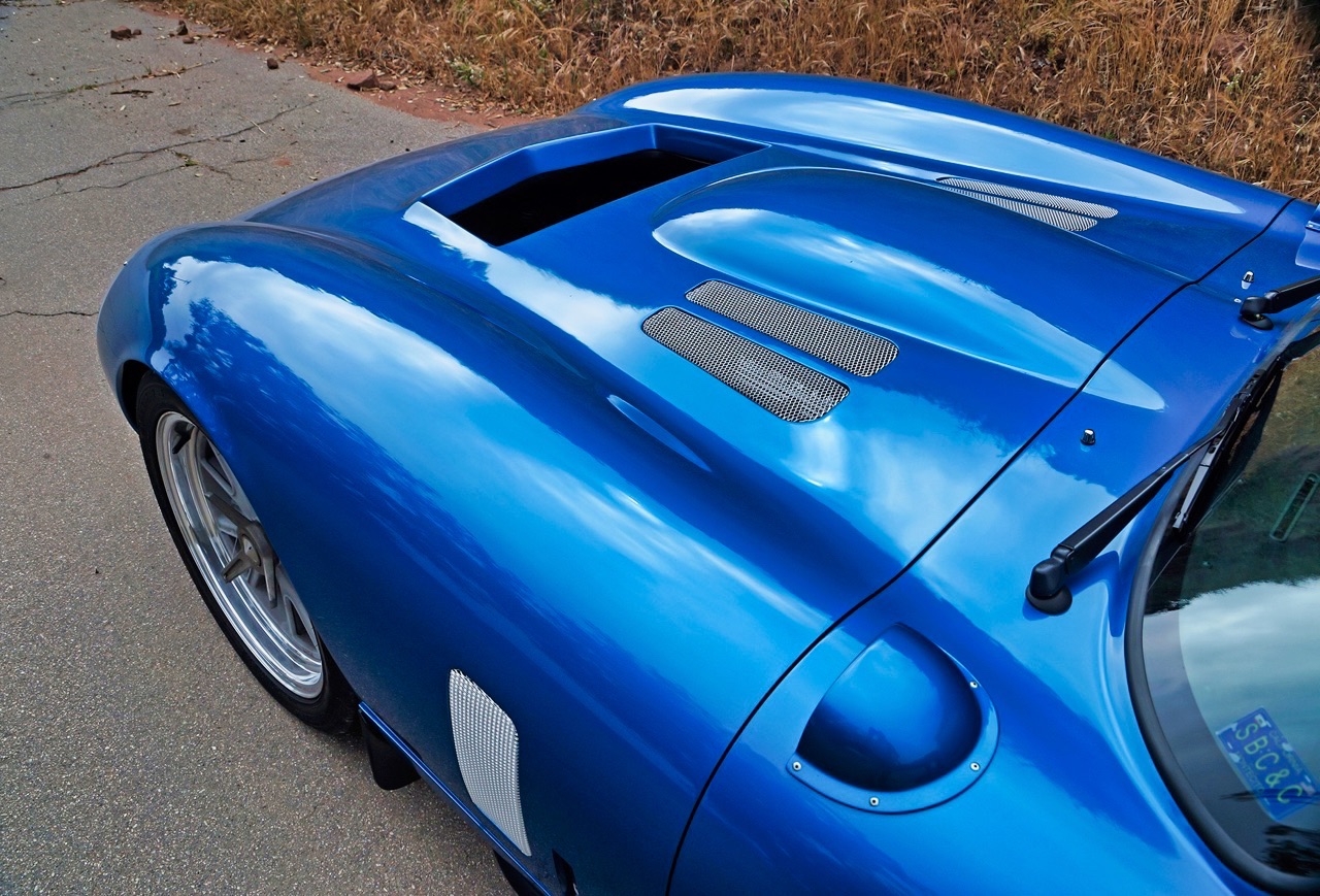 Superformance Shelby Daytona CSX 9000 - Number One ! 10