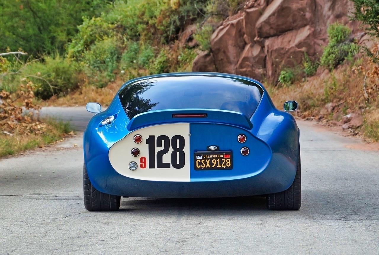 Superformance Shelby Daytona CSX 9000 - Number One ! 9