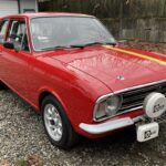 Ford Cortina Mk2 SVT - Kitsch me if you can !