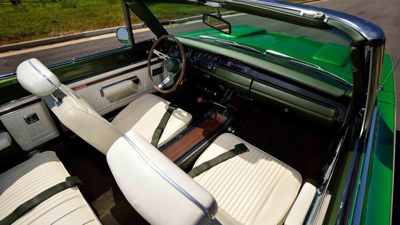 Dodge Coronet R/T Hemi Convertible de 1969... Poke-Ball Go !! 31