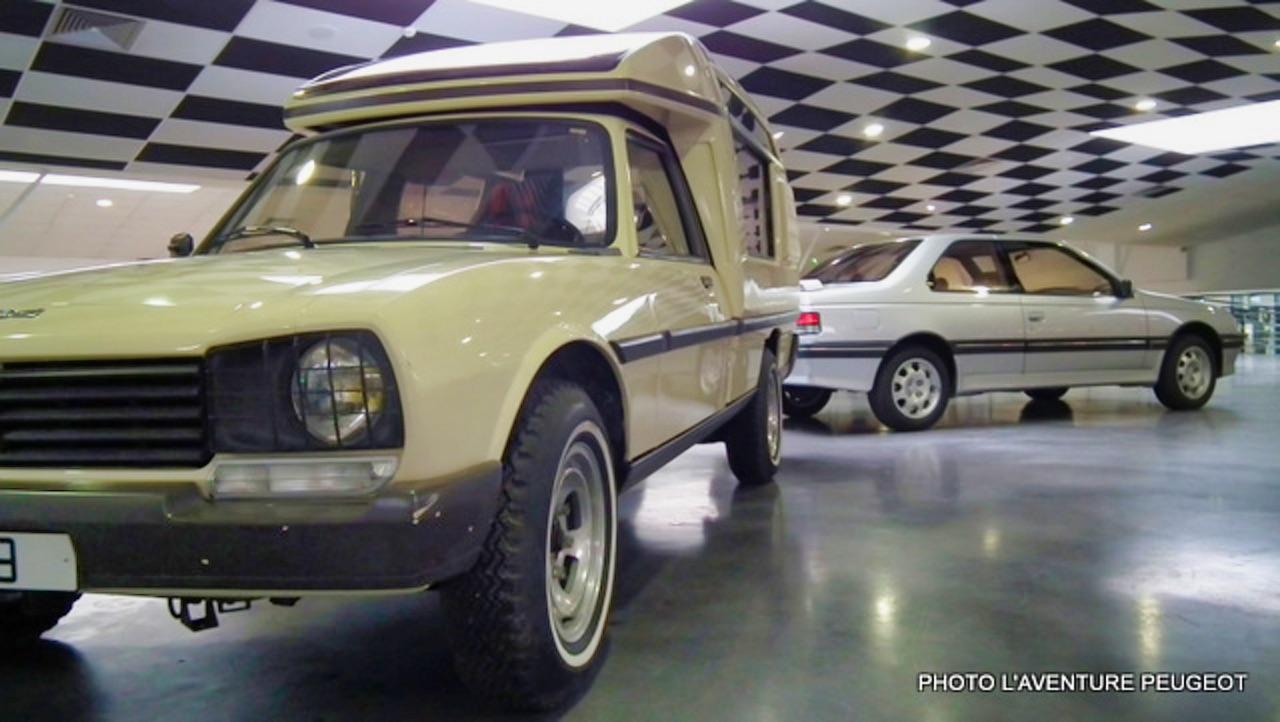 Peugeot 405 Coupé Heuliez - Acte manqué ! 9