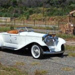 '24 Rolls Royce Silver Ghost Picadilly Special Roadster - Made in America !