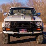 Toyota Hilux '81 - Assez fiable pour la fin du monde