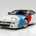 BMW M1 Procar Style - Paul Walker n'aimait pas que les jap...