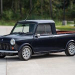 '72 Mini Pick-up... Mini utilitaire !