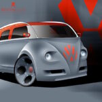Revival Cars - Signé Amaury de Rodellec... Hier, c'est demain !