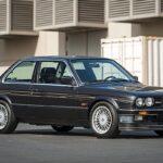 Alpina B6 1986 - The best E30 in town !