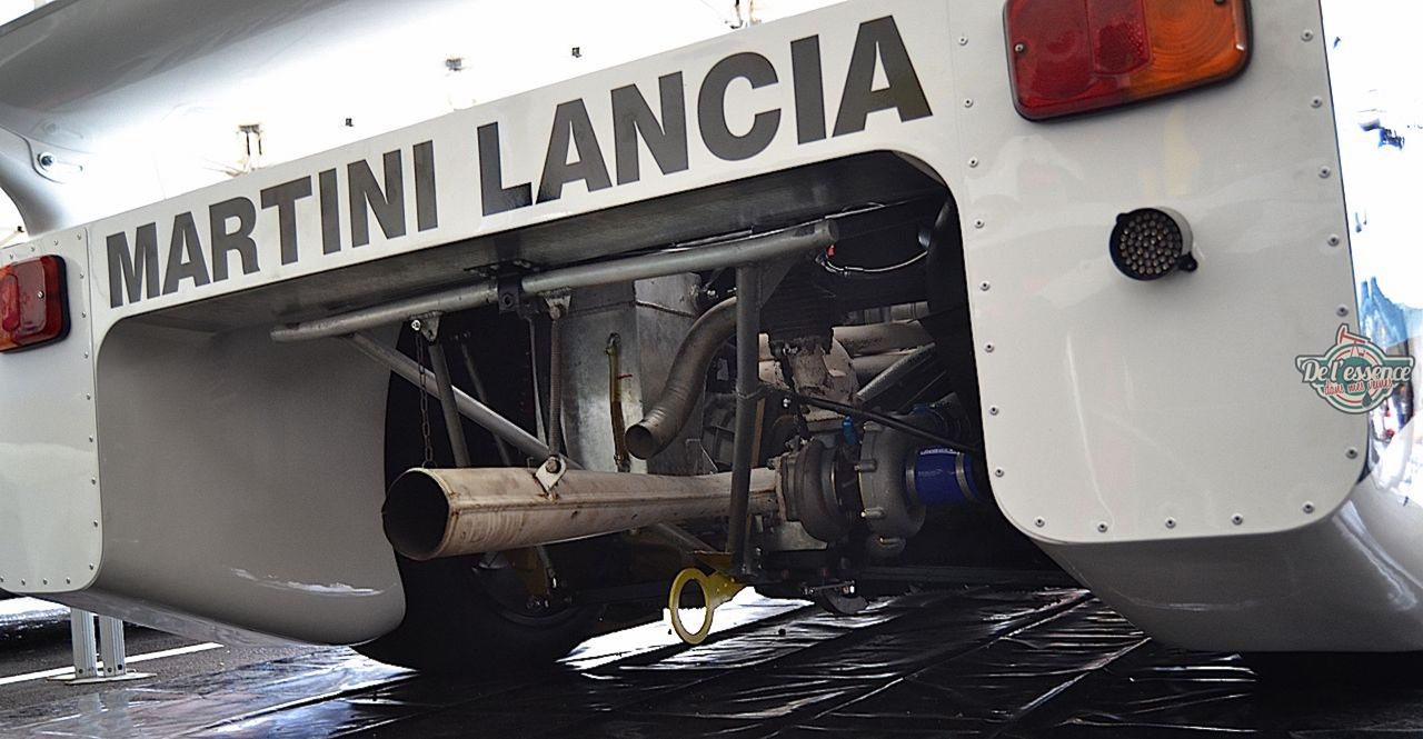 Lancia Beta Montecarlo Turbo Gr5 - Machine à gagner ! 7
