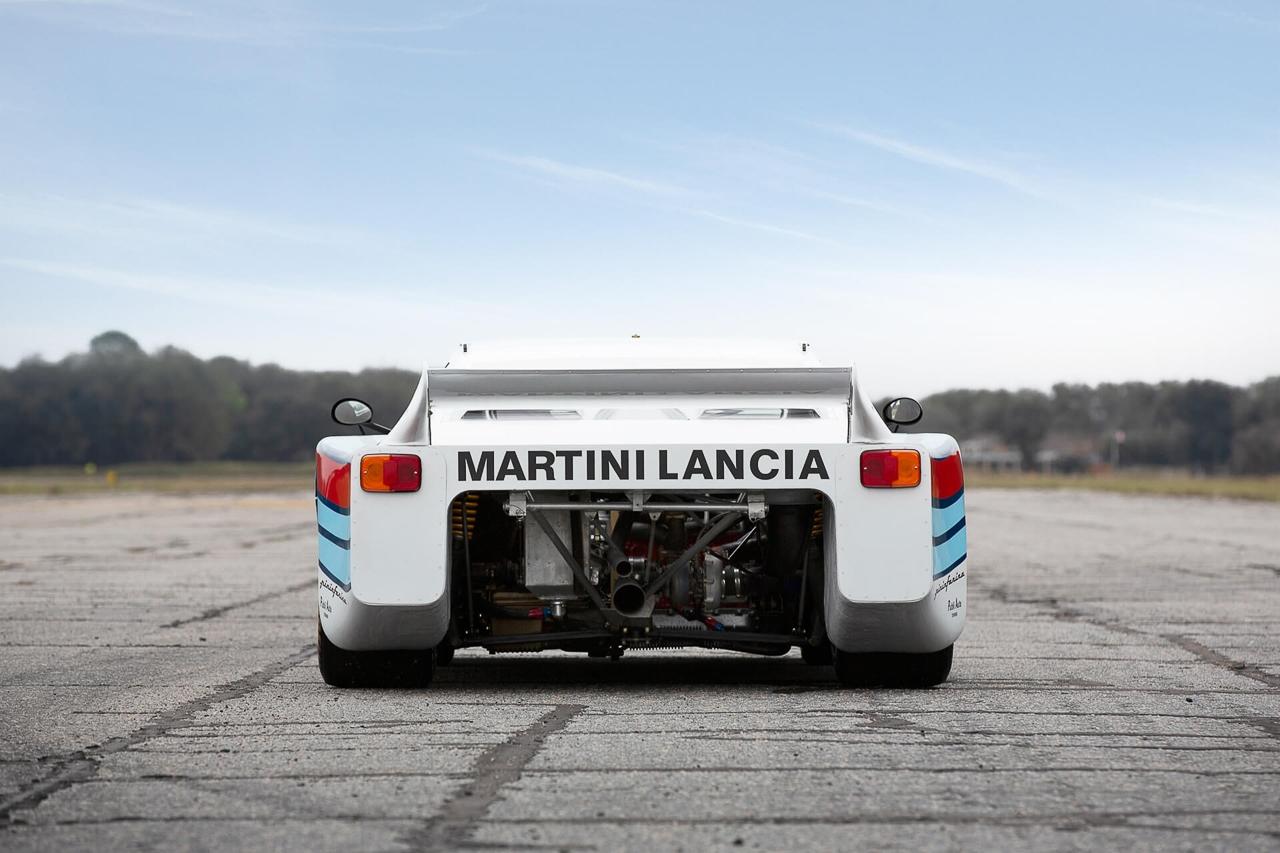 Lancia Beta Montecarlo Turbo Gr5 - Machine à gagner ! 4