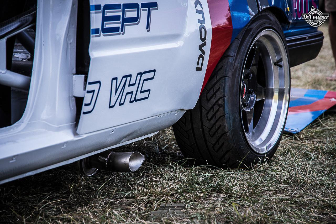 Peugeot 505 GTR : La lionne a bouffé du wasabi ! 13