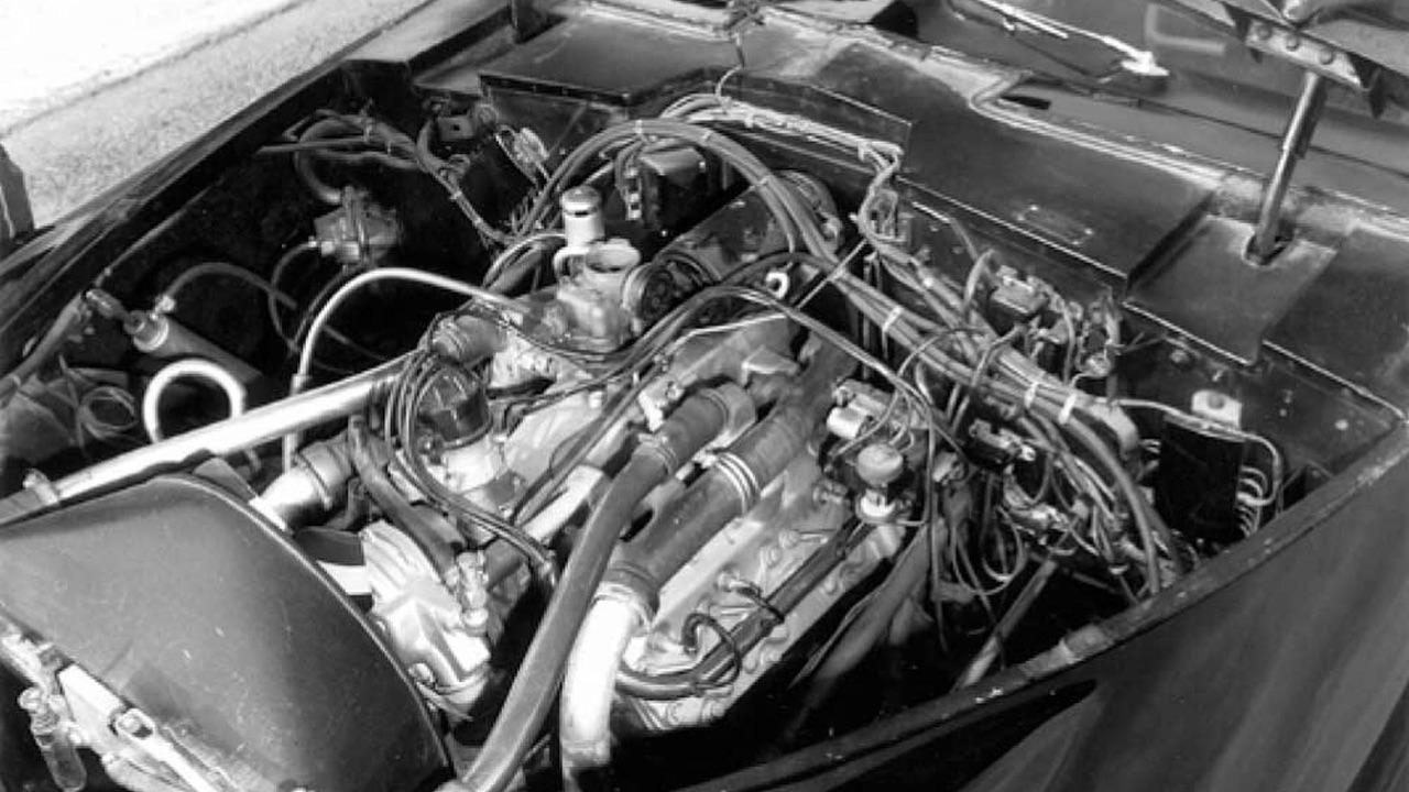 "'38 Phantom Corsair... ""Car of tomorrow"" 8"