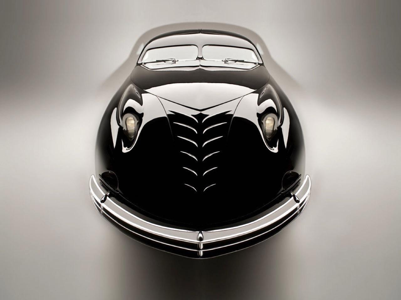 "'38 Phantom Corsair... ""Car of tomorrow"" 1"