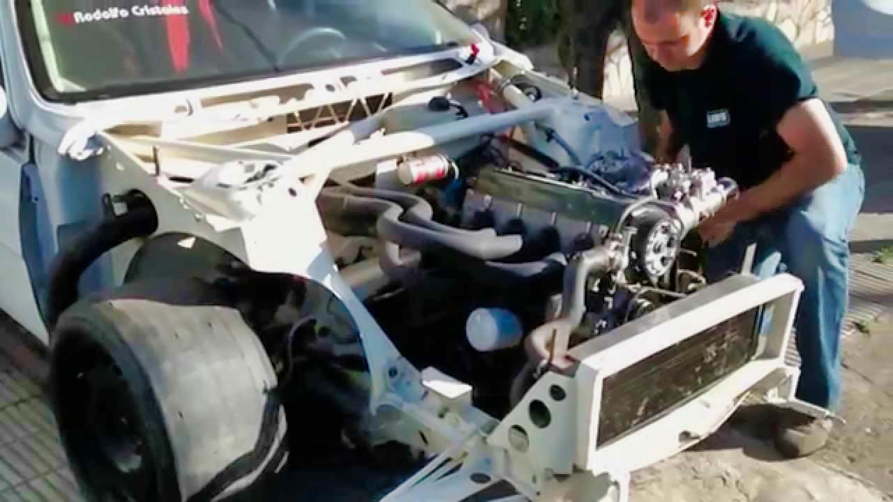 TC2000 : De la Fuego à la R9 Berta Motorsport - Superturismo en Argentina ! 1