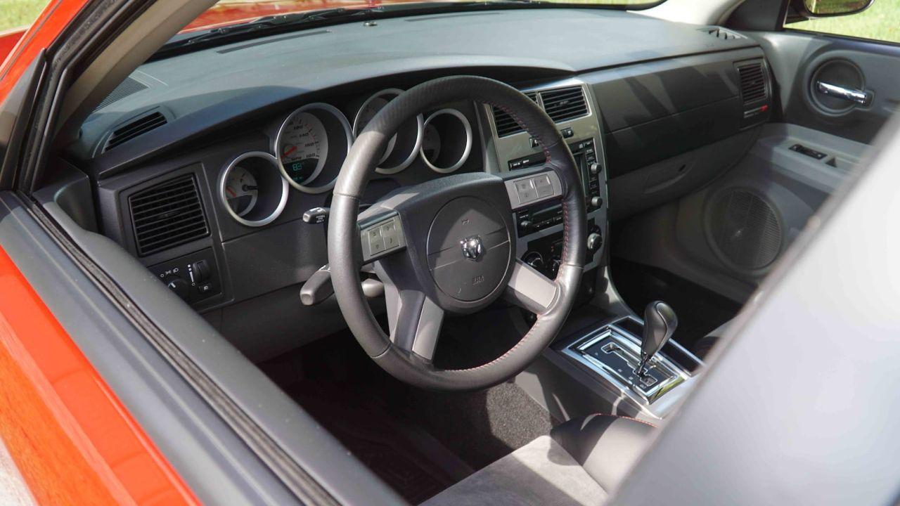Dodge Magnum SRT8 - Pendant ce temps-là, devant mon PC #7 2
