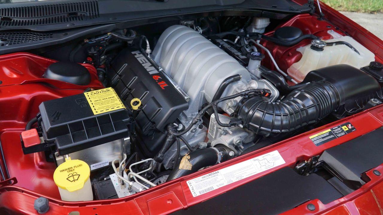 Dodge Magnum SRT8 - Pendant ce temps-là, devant mon PC #7 4