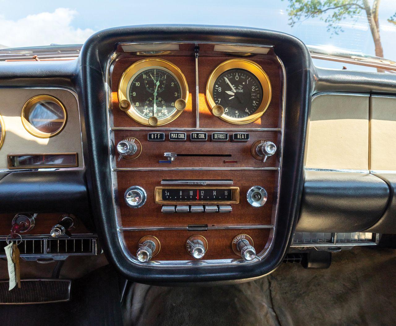 Duesenberg Model D 1966... Ou pas ! 7