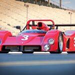 Ferrari 333 SP Evoluzione - Baroud d'Honneur