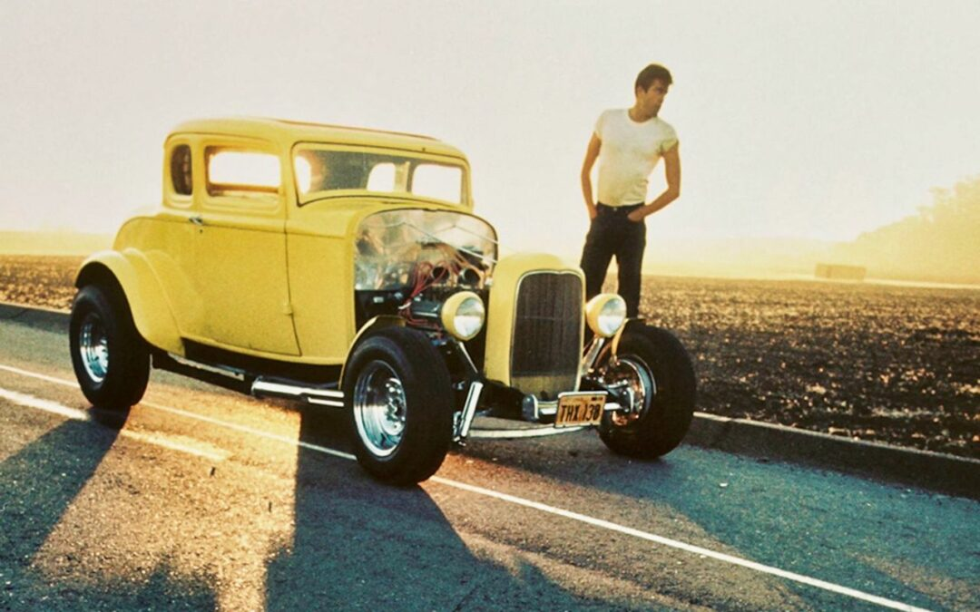 Ford B 1932 : Ou la naissance du Hot Rod