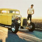 Ford B 1932 : Ou la naissance du Hot Rod