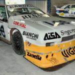 TC2000 : De la Fuego à la R9 Berta Motorsport - Superturismo en Argentina !