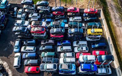 Votre voiture est non-roulante ? vielle ? vous pouvez vous en débarasser !