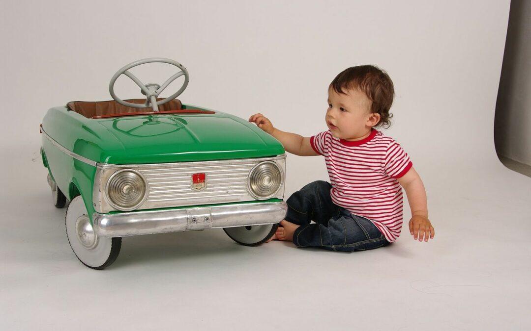 Voiture électrique pour enfant : quels critères pour un choix optimal ?