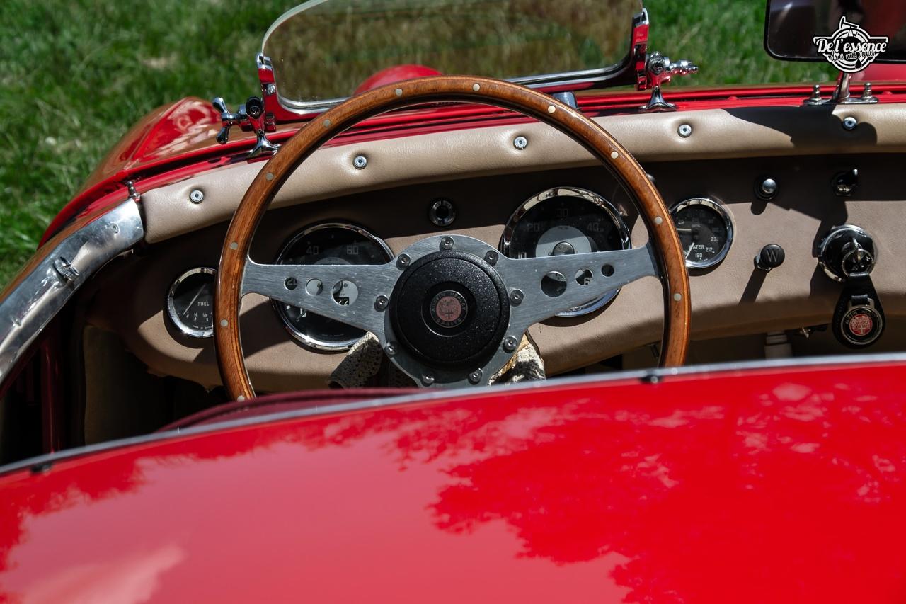 '59 Austin Healey Sprite Frogeye - Regardez la dans les yeux ! 19