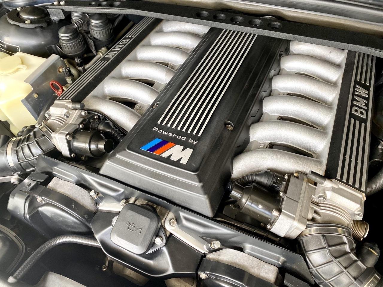 BMW 850 CSi - Elle en aurait mérité plus ! 7