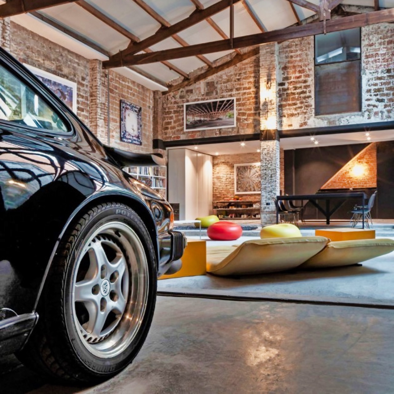 La classe dans mon garage ou dans mon salon #2...! 9