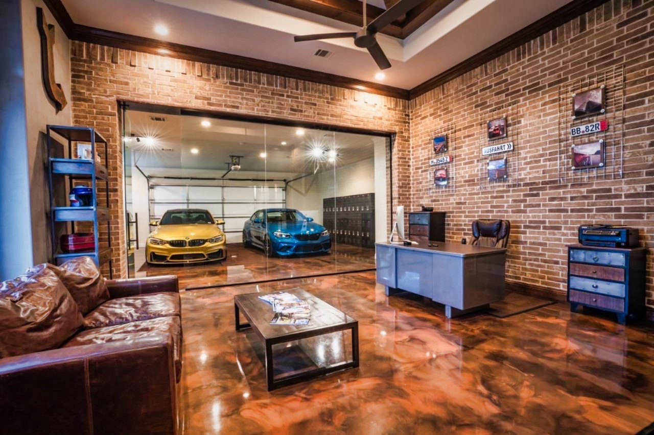 La classe dans mon garage ou dans mon salon #2...! 5