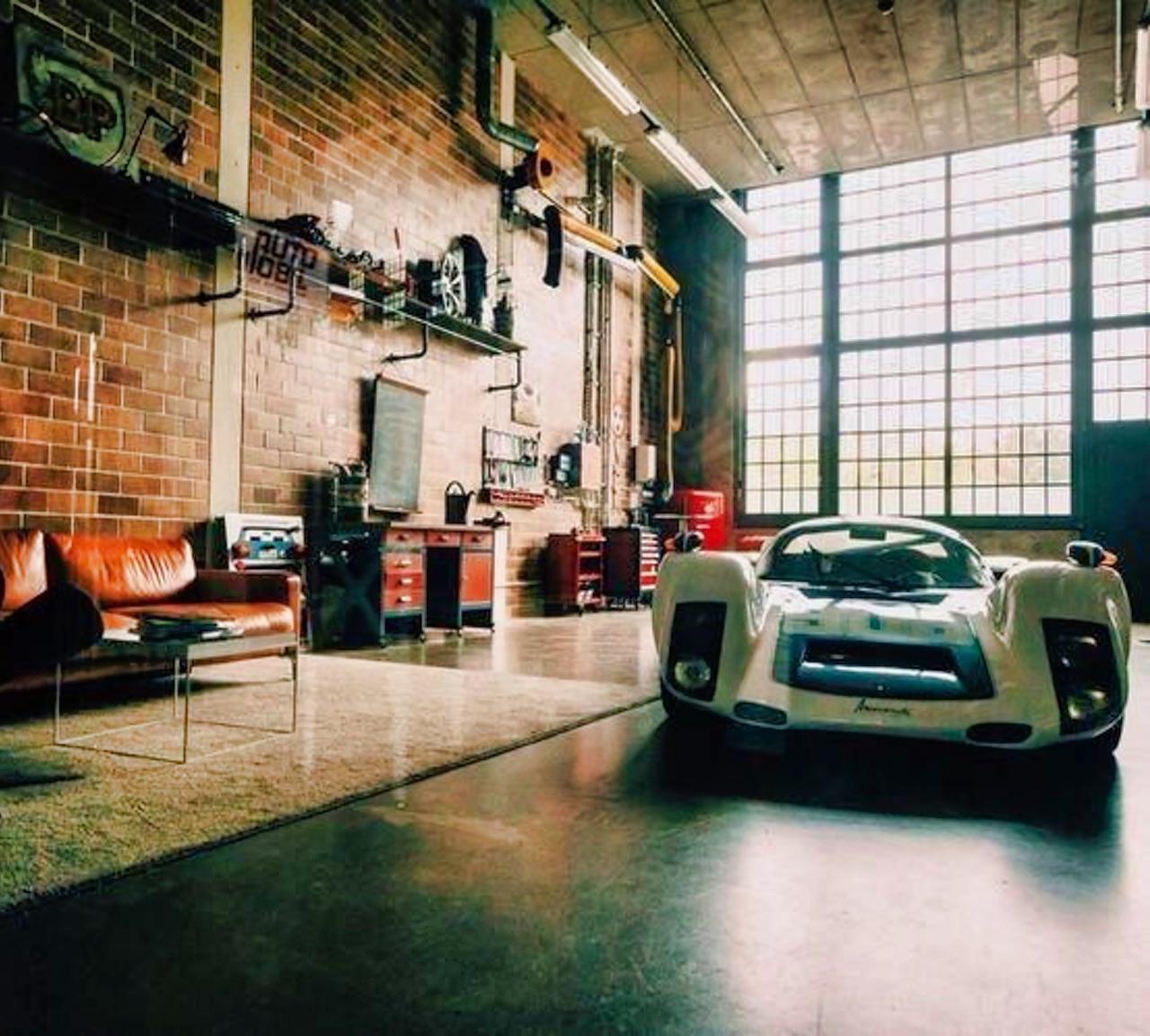 La classe dans mon garage ou dans mon salon #2...! 1